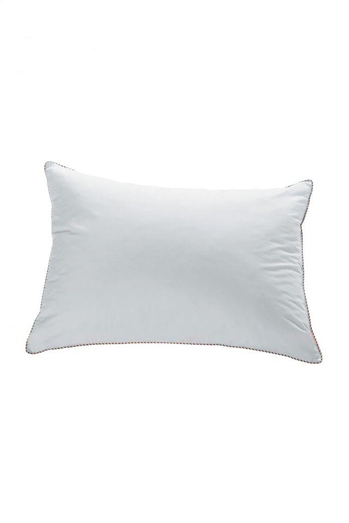 "Kentia μαξιλάρι ύπνου ""Hollow"" 50 x 70 cm Λευκό 0"