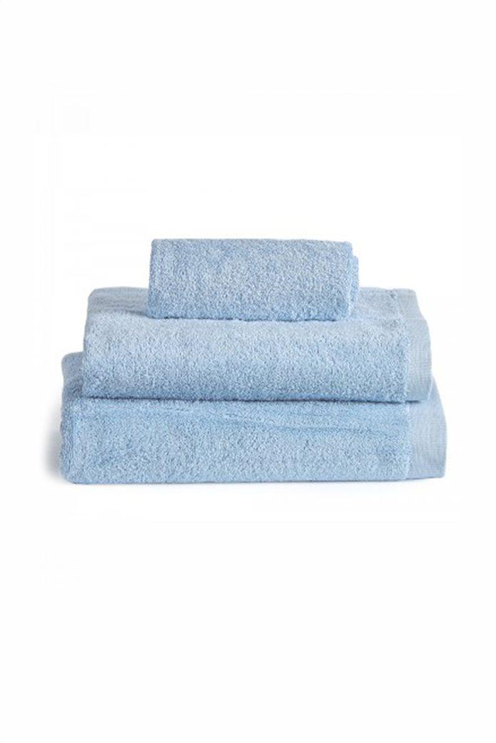 "Kentia πετσέτα χεριών ""Alaska"" 30 x 30 cm (1 τεμάχιο) Γαλάζιο 0"