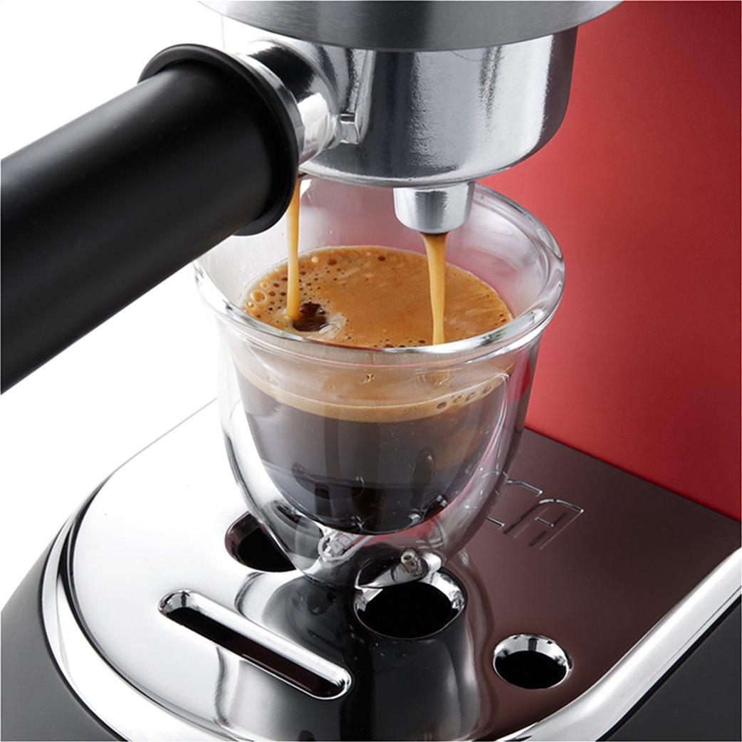 Μηχανή espresso cappuccino EC 685.R De'Longhi 3
