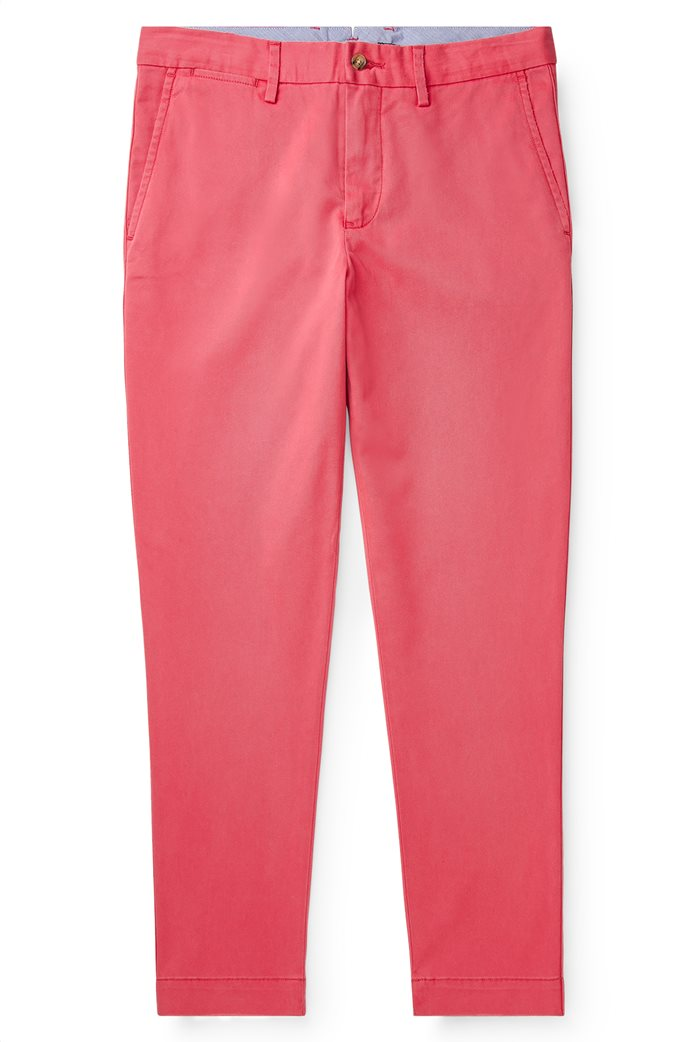 Polo Ralph Lauren γυναικείο παντελόνι chinos Twill Skinny 4