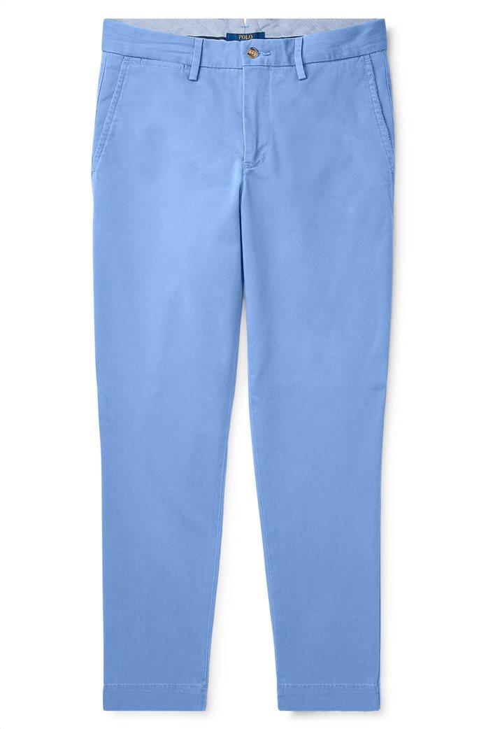 Polo Ralph Lauren γυναικείο παντελόνι chinos Twill Skinny 1