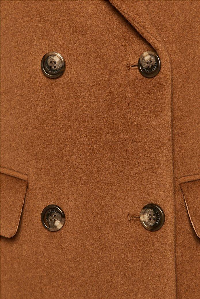 Lauren Ralph Lauren γυναικείο midi παλτό με κουμπιά 5