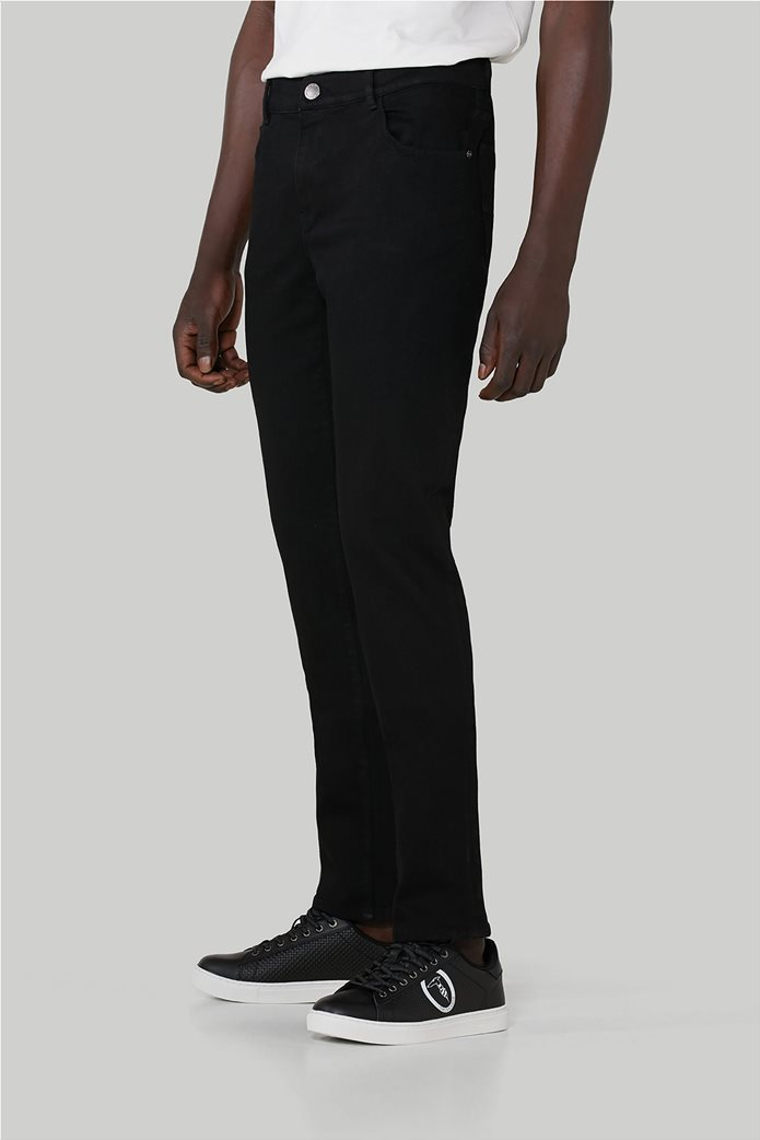 "Trussardi ανδρικό τζην παντελόνι Slim Fit ""Cairo 370"" 0"