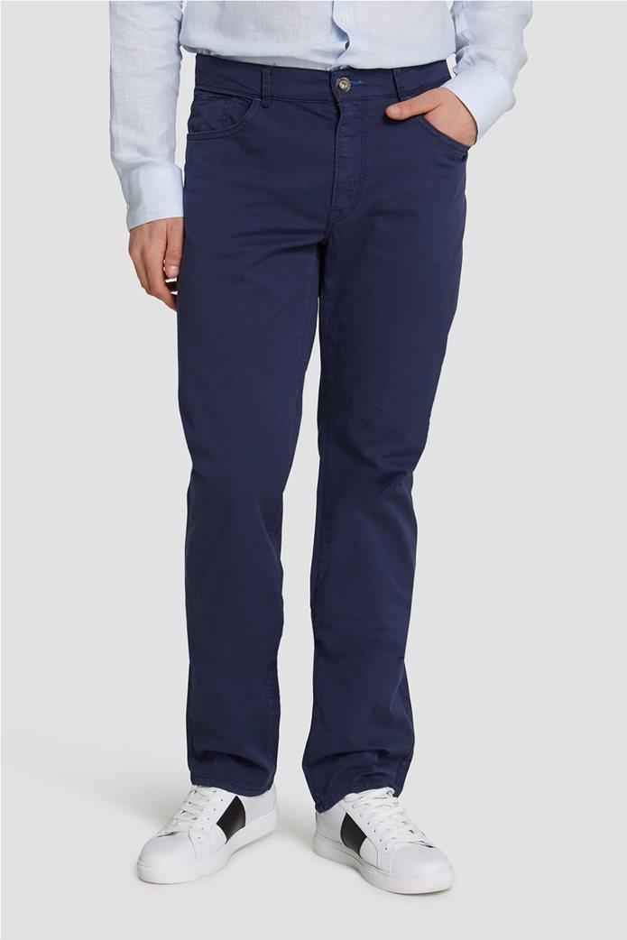Trussardi Jeans ανδρικό τζην παντελόνι Icon Basic 380 0