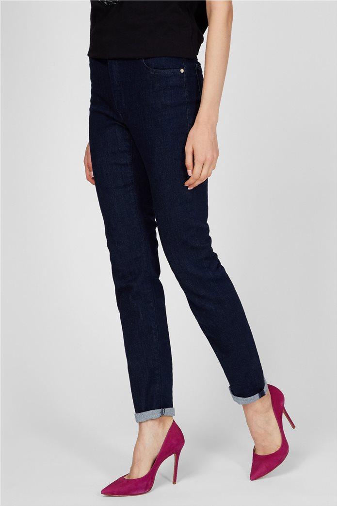 Trussardi Jeans γυναικείο τζην πεντάστεπο Skinny Fit 2