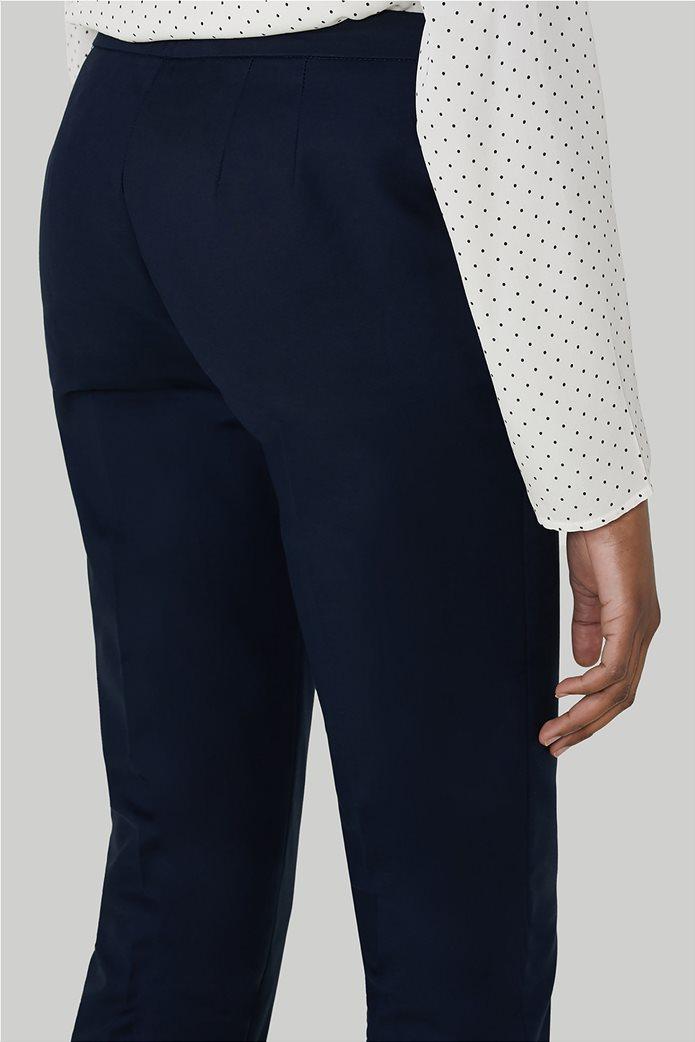 Trussardi Jeans γυναικείο capri παντελόνι με πλαϊνές τσέπες 3