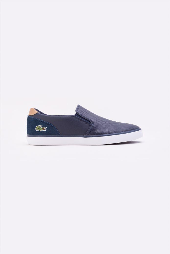 Ανδρικά sneakers Jouer Slip ON 118 3 Lacoste 0