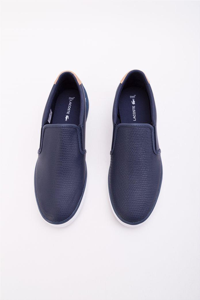 Ανδρικά sneakers Jouer Slip ON 118 3 Lacoste 1