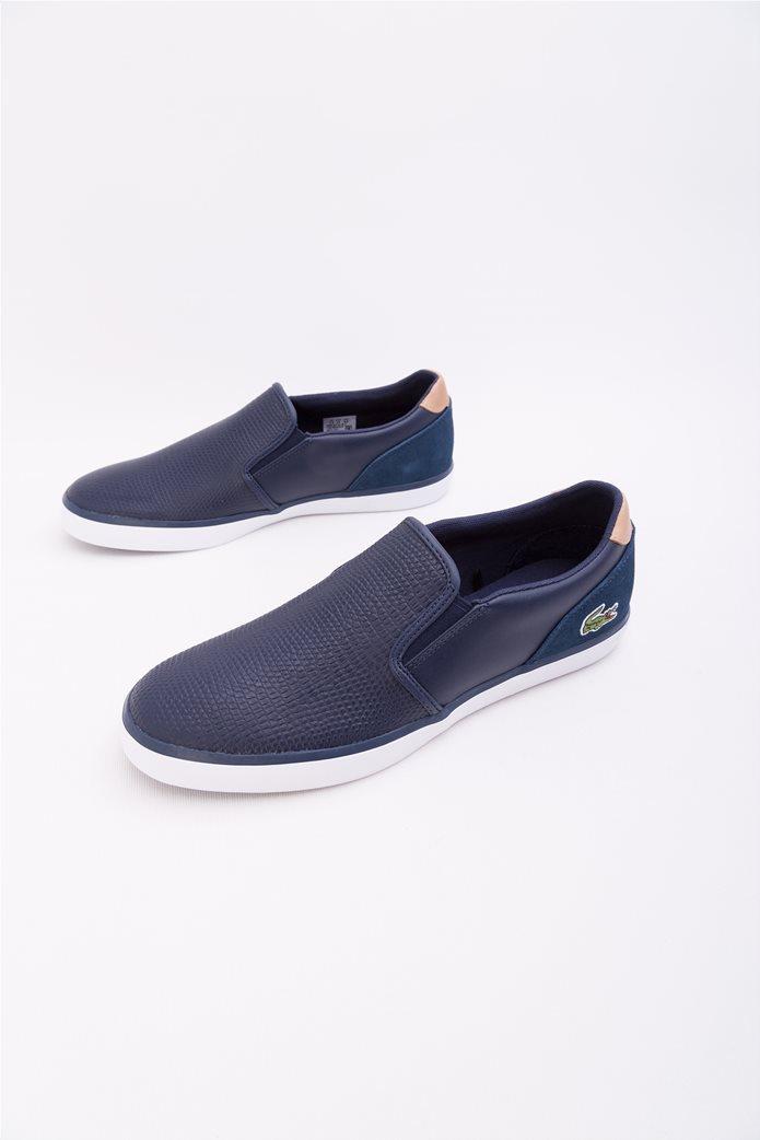 Ανδρικά sneakers Jouer Slip ON 118 3 Lacoste 2