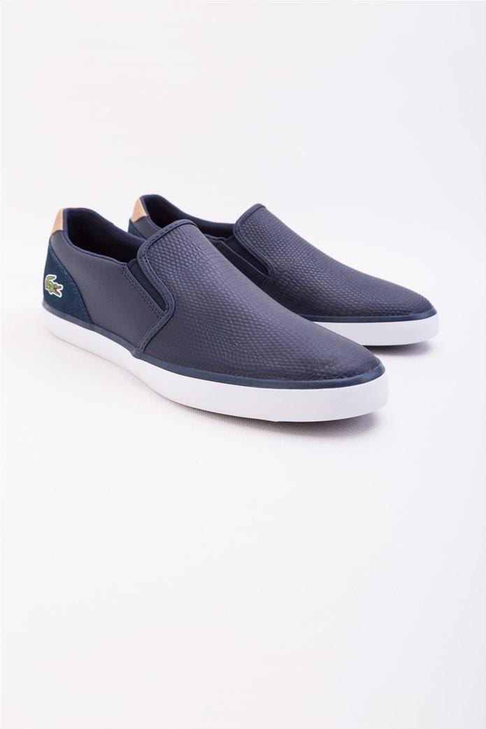 Ανδρικά sneakers Jouer Slip ON 118 3 Lacoste 4