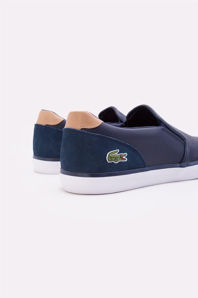 Ανδρικά sneakers Jouer Slip ON 118 3 Lacoste 5