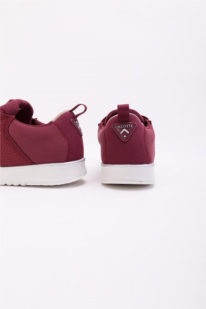Ανδρικά κόκκινα sneakers L.IGHT 118 1 Lacoste 3