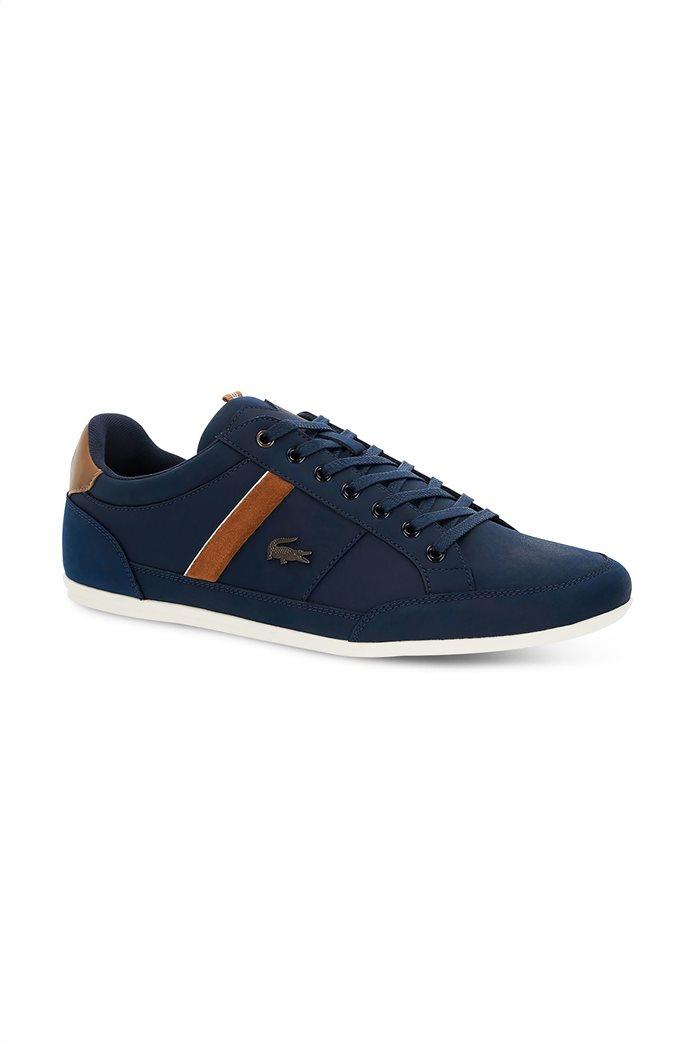 Lacoste ανδρικά sneakers με κορδόνια Chaymon 0