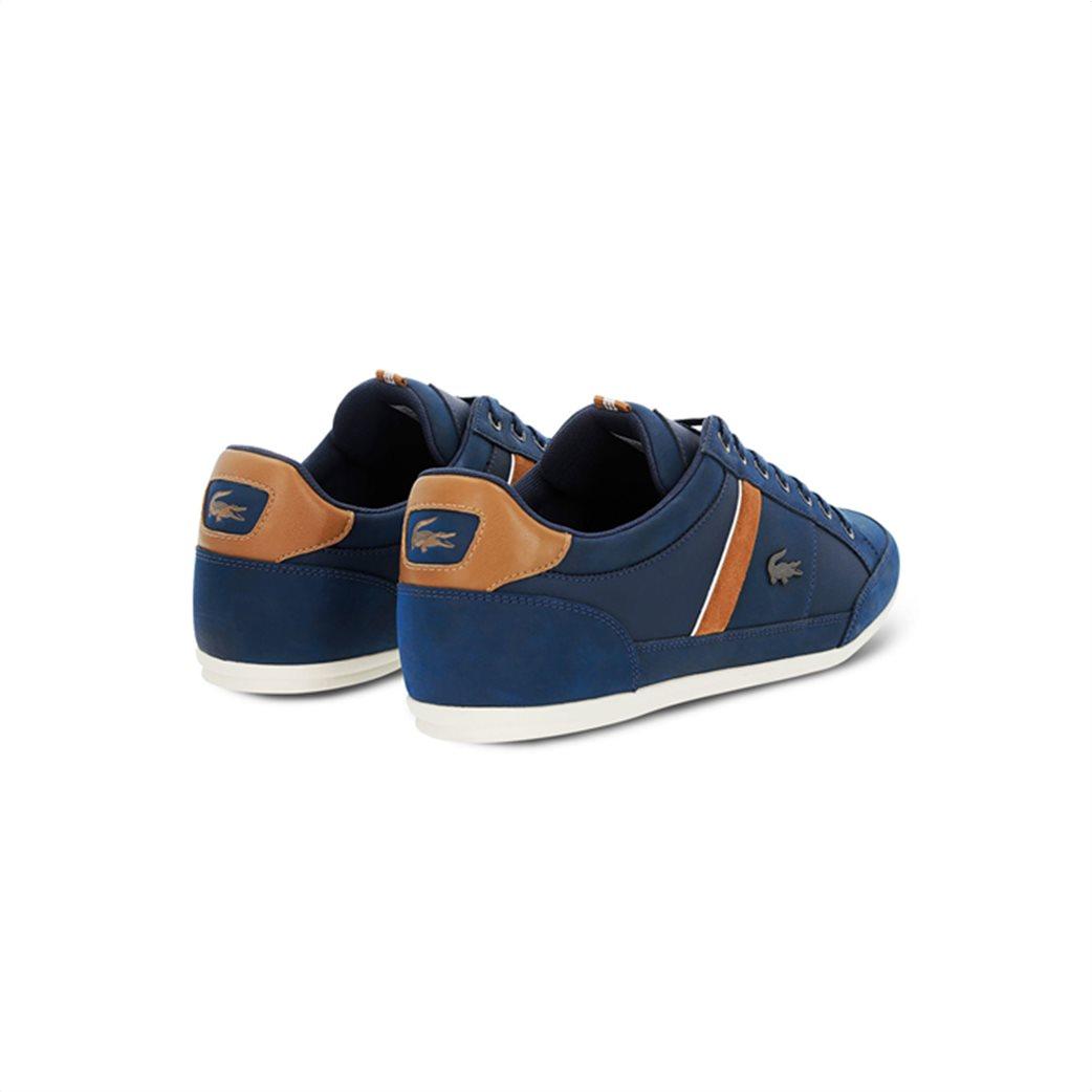 Lacoste ανδρικά sneakers με κορδόνια Chaymon 2