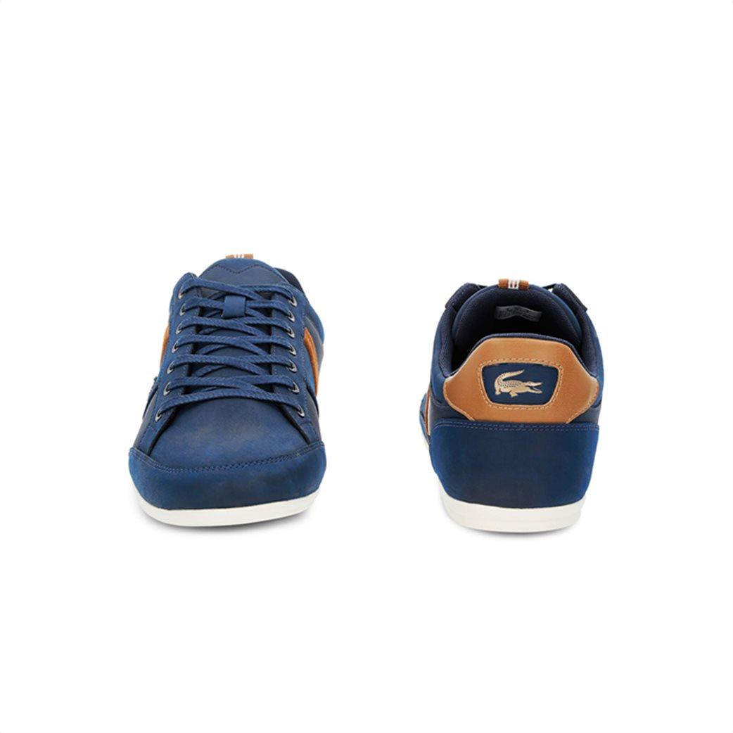 Lacoste ανδρικά sneakers με κορδόνια Chaymon 4