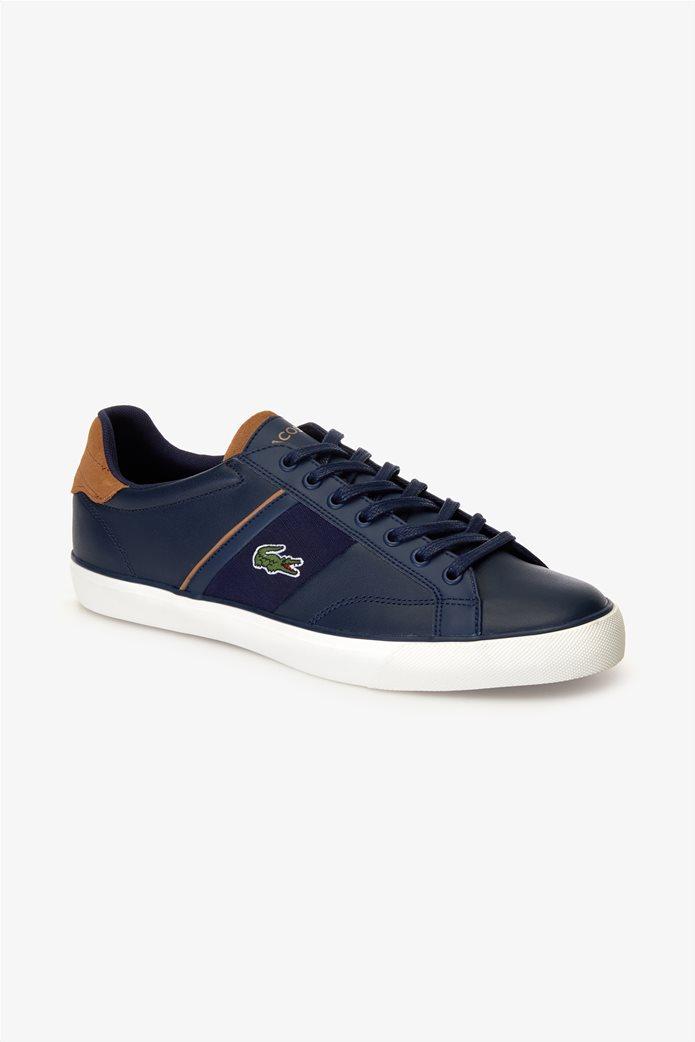 Lacoste ανδρικά sneakers με κορδόνια Fairlead 0