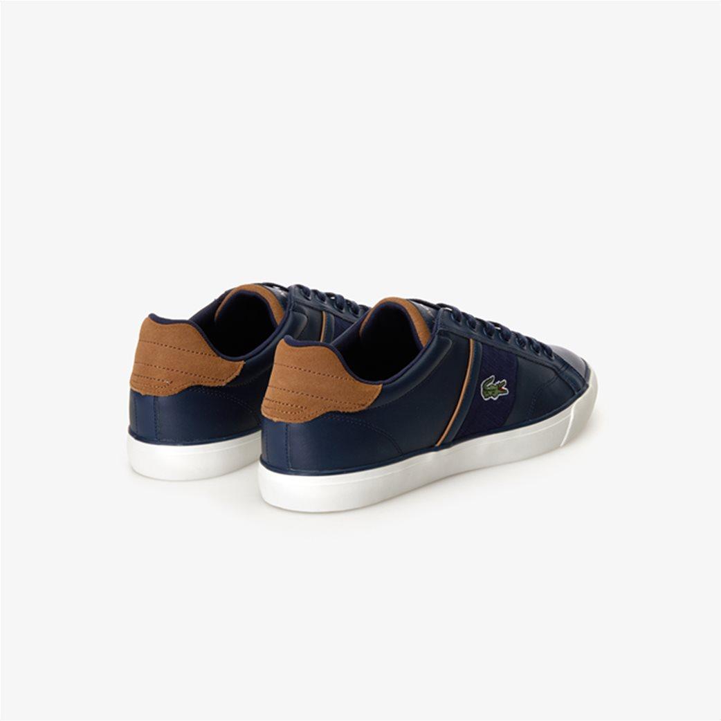 Lacoste ανδρικά sneakers με κορδόνια Fairlead 2