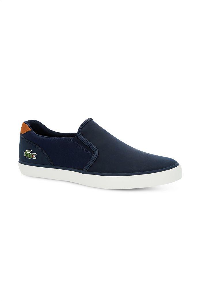 Lacoste ανδρικά παπούτσια Slip-on Jouer 0