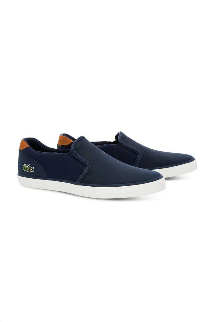 Lacoste ανδρικά παπούτσια Slip-on Jouer 1