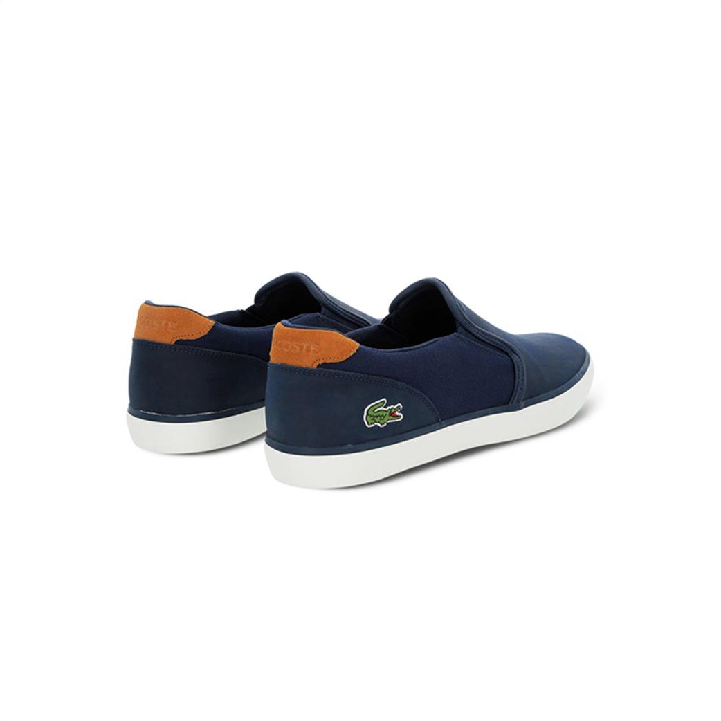 Lacoste ανδρικά παπούτσια Slip-on Jouer 2