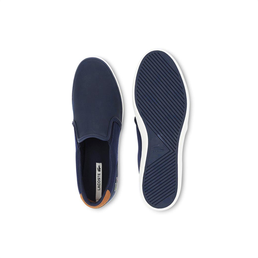 Lacoste ανδρικά παπούτσια Slip-on Jouer 3