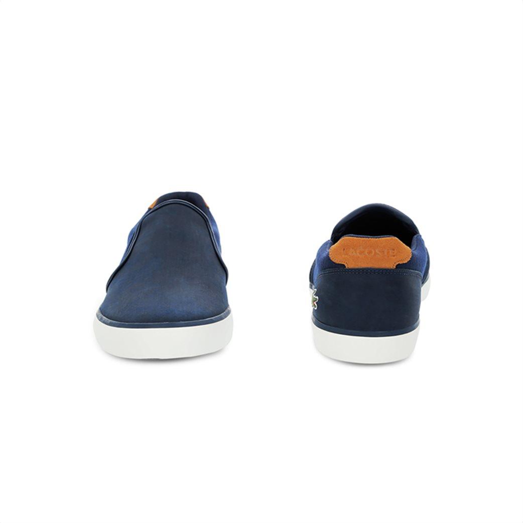 Lacoste ανδρικά παπούτσια Slip-on Jouer 4