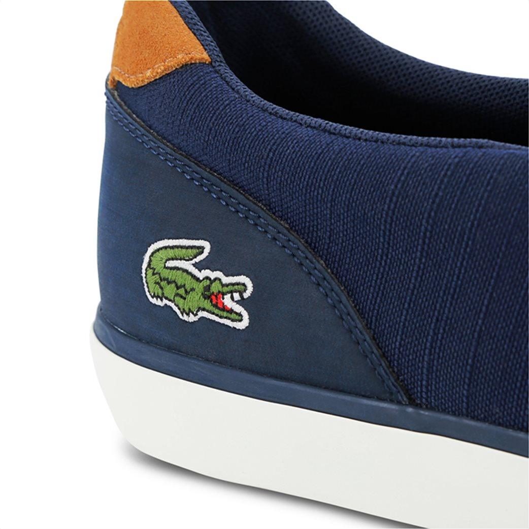 Lacoste ανδρικά παπούτσια Slip-on Jouer 5