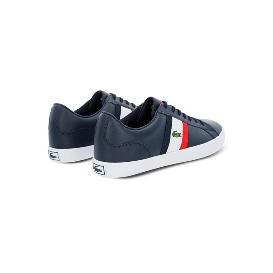 Lacoste ανδρικά sneakers με κορδόνια Lerond 2
