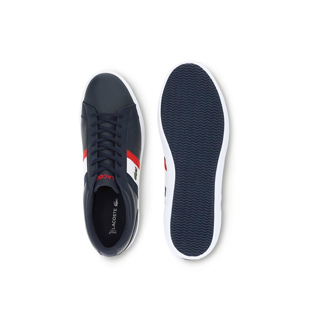 Lacoste ανδρικά sneakers με κορδόνια Lerond 3