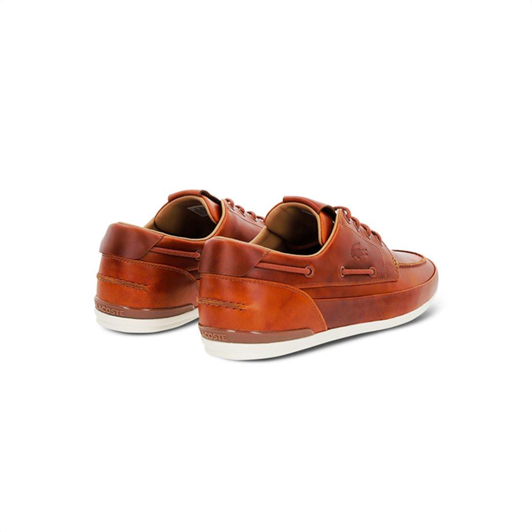 Lacoste ανδρικά παπούτσια με κορδόνια Marina 2