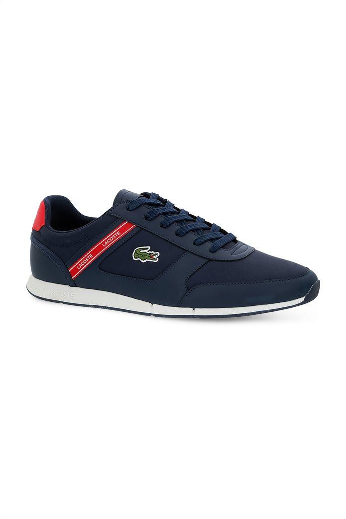 Lacoste ανδρικά sneakers με κορδόνια Menerva Sport 0