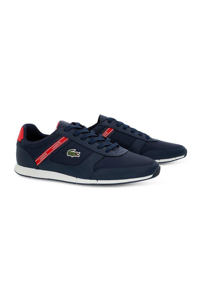 Lacoste ανδρικά sneakers με κορδόνια Menerva Sport 1