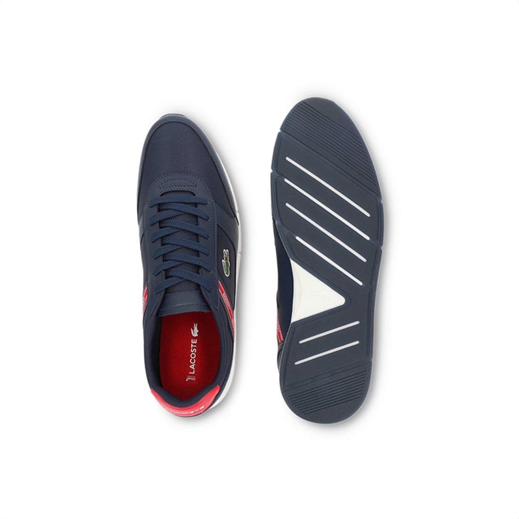 Lacoste ανδρικά sneakers με κορδόνια Menerva Sport 3