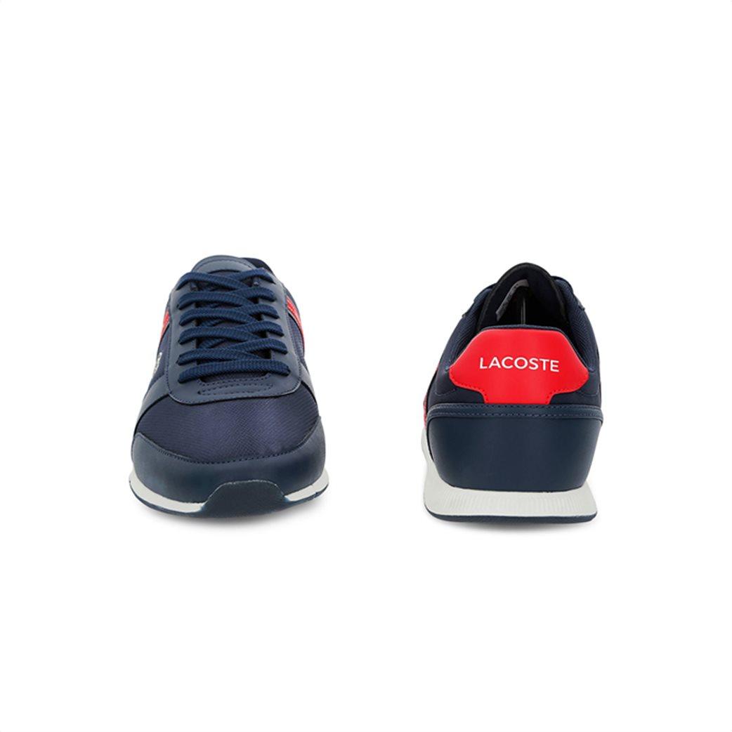 Lacoste ανδρικά sneakers με κορδόνια Menerva Sport 4