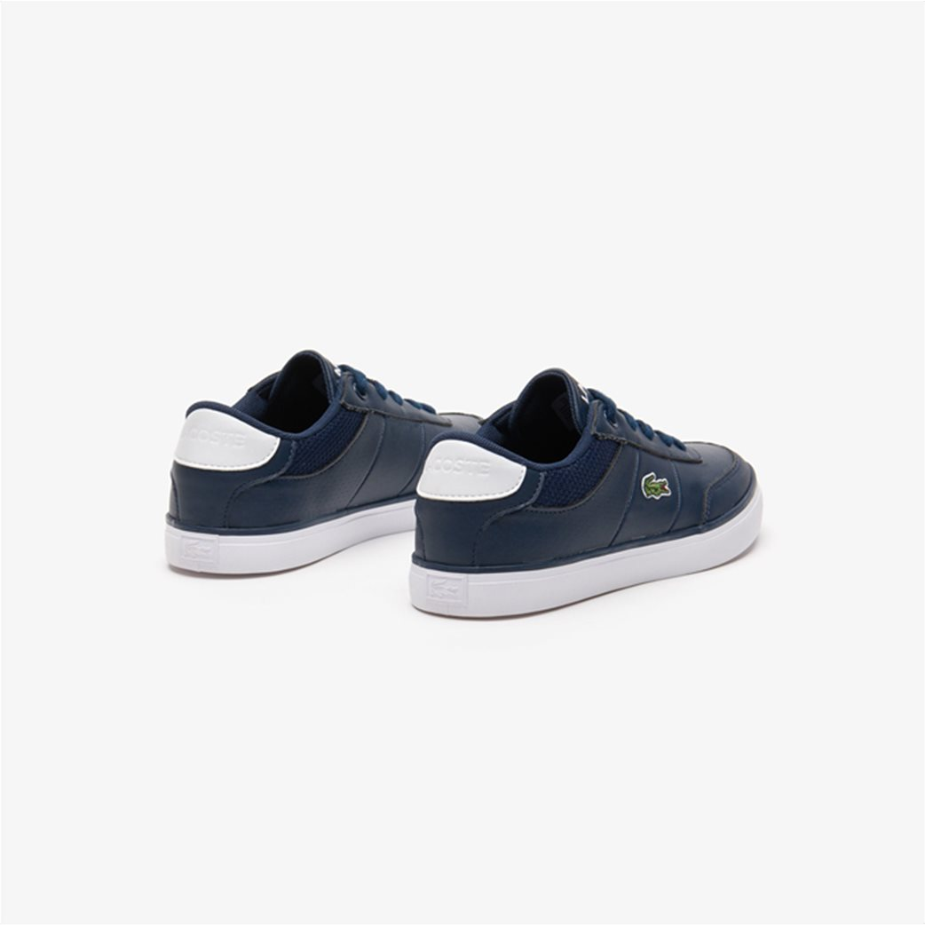 Lacoste παιδικά sneakers με κορδόνια Court-Master 2