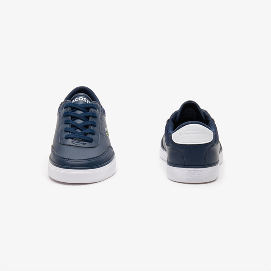 Lacoste παιδικά sneakers με κορδόνια Court-Master 4
