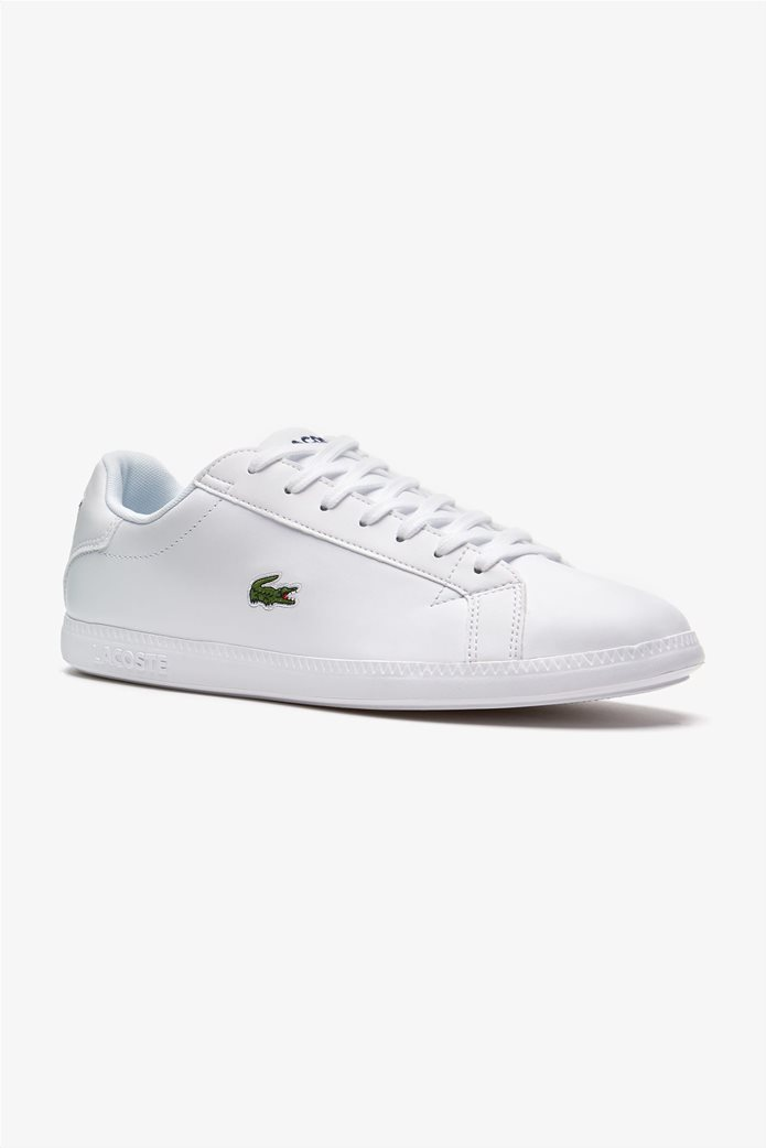Lacoste ανδρικά sneakers με κορδόνια Graduate BL 1 0