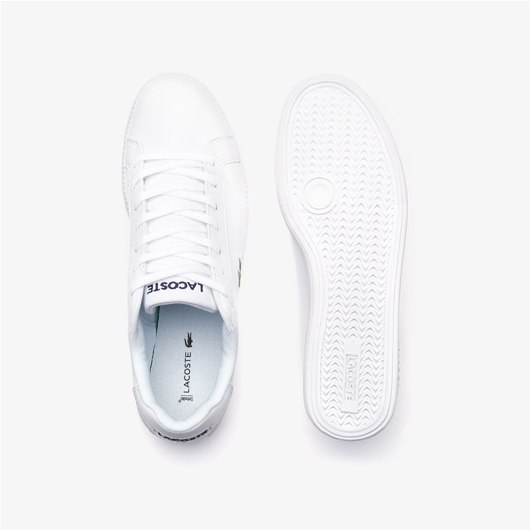 Lacoste ανδρικά sneakers με κορδόνια Graduate BL 1 3