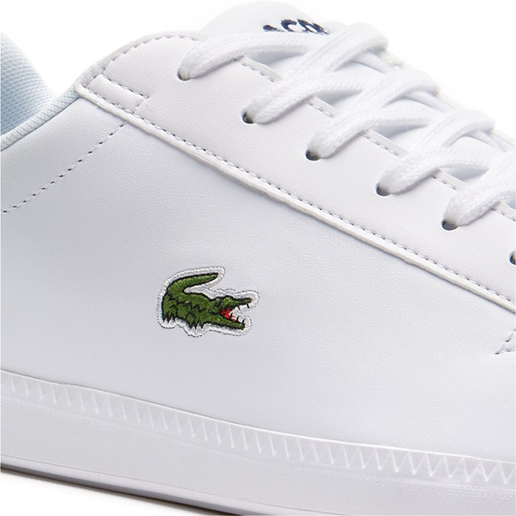 Lacoste ανδρικά sneakers με κορδόνια Graduate BL 1 5