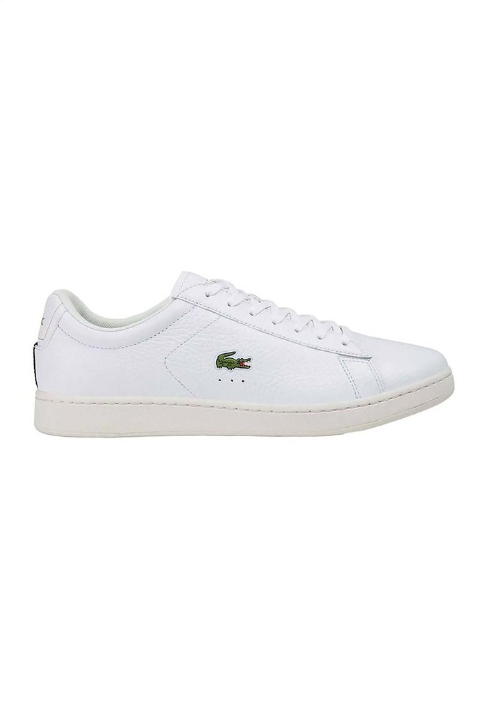 "Lacoste ανδρικα sneakers με κορδόνια ""Carnaby Evo 0120 2"" 0"