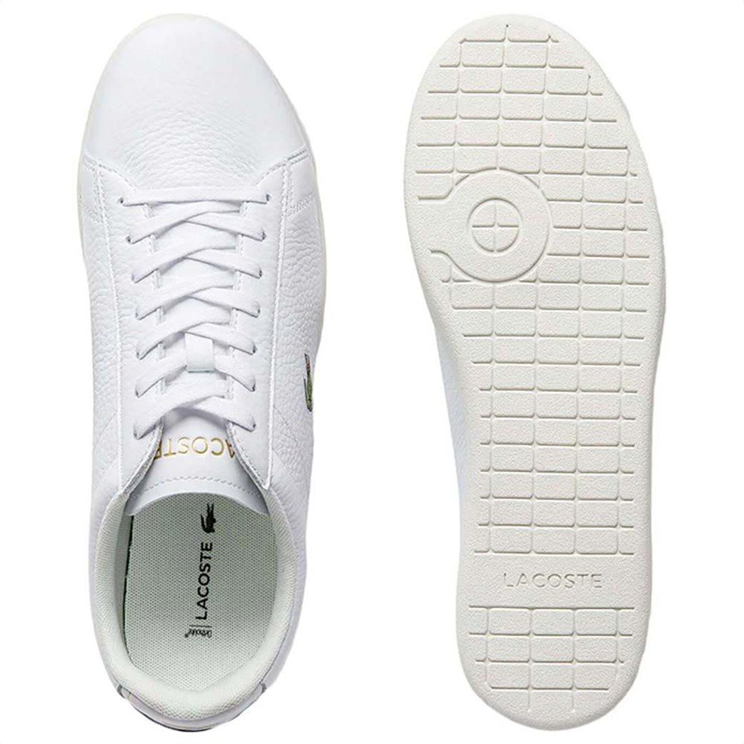 "Lacoste ανδρικα sneakers με κορδόνια ""Carnaby Evo 0120 2"" 1"