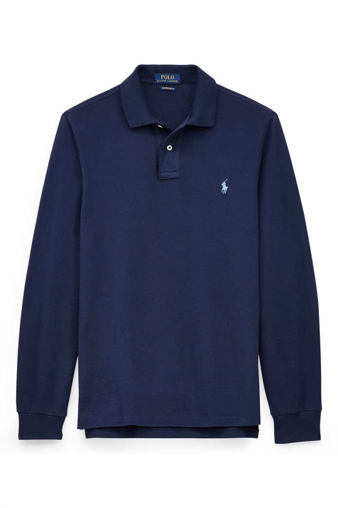 335275c9e6a POLO RALPH LAUREN | Polo Ralph Lauren ανδρική μπλούζα μακρυμάνικη ...