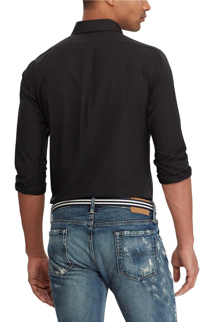 0703acb4b044 Polo Ralph Lauren ανδρικό πουκάμισο Classic Fit Poplin 4