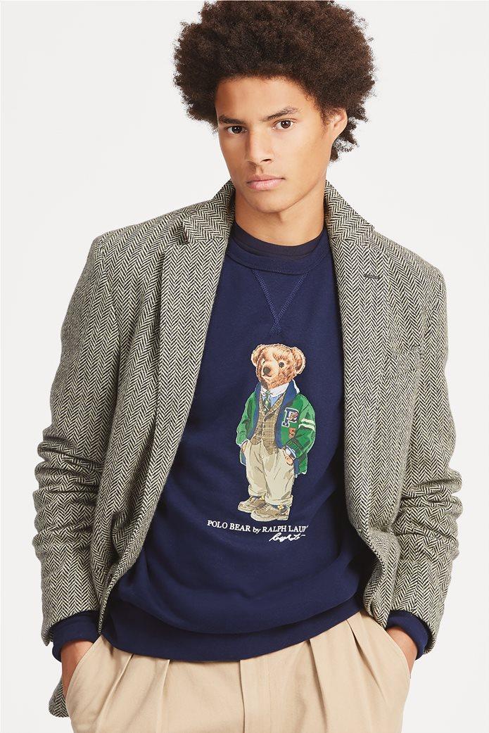 Polo Ralph Lauren ανδρικό φούτερ Polo Bear Fleece 0