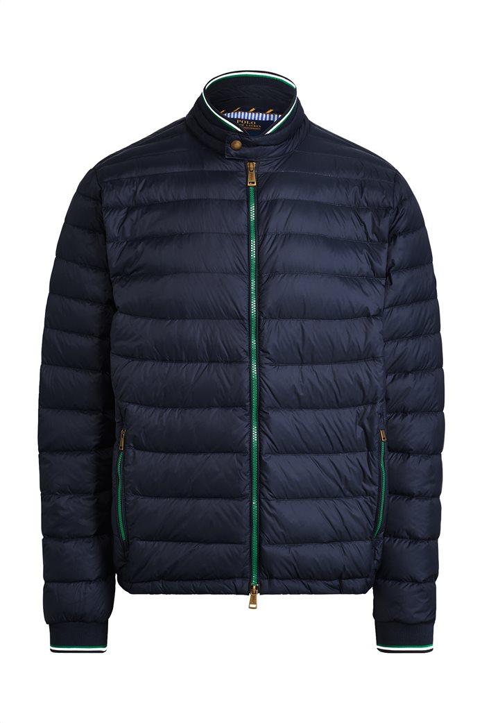 Polo Ralph Lauren ανδρικό μπουφάν καπιτονέ Packable Quilted 1