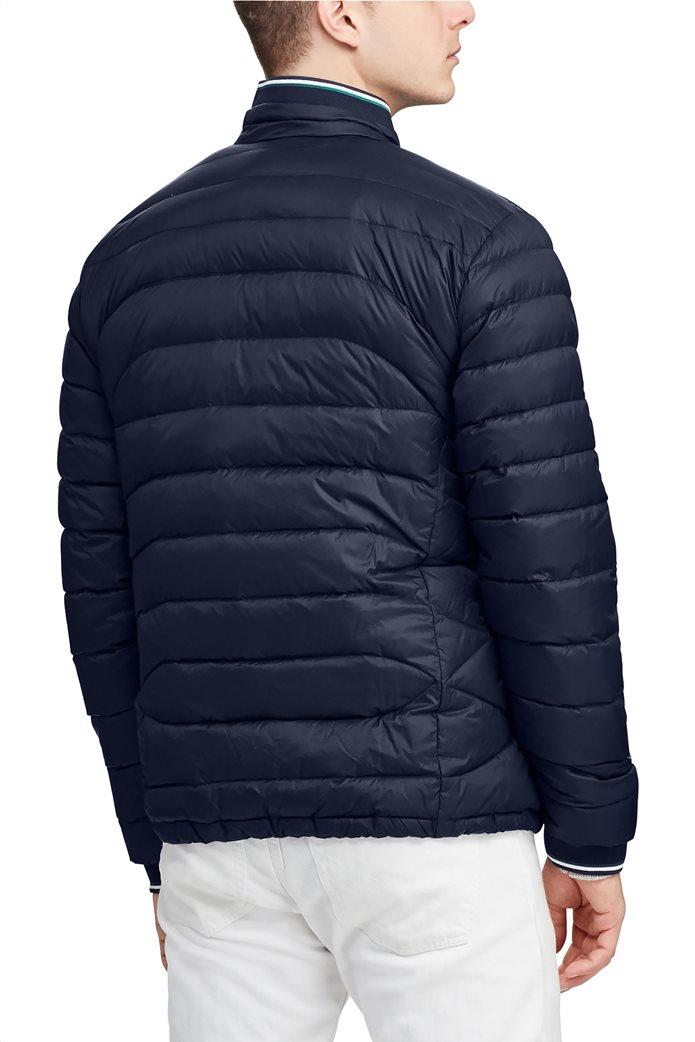 Polo Ralph Lauren ανδρικό μπουφάν καπιτονέ Packable Quilted 4