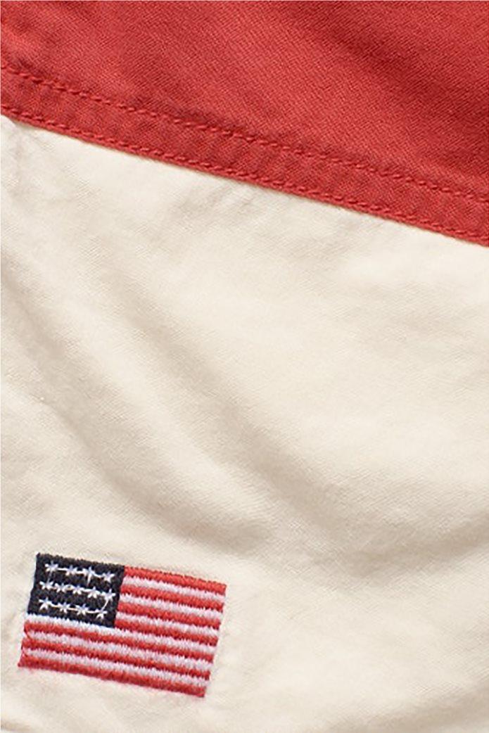 "Polo Ralph Lauren ανδρικό μαγιό ""USA color block"" 3"