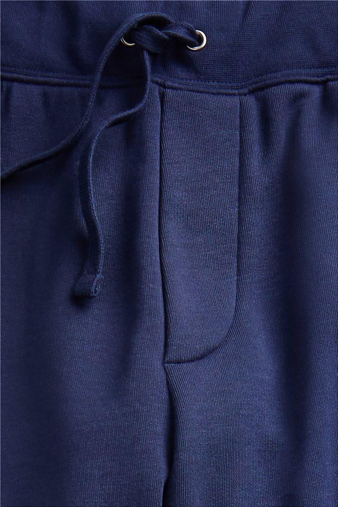 Polo Ralph Lauren ανδρικό παντελόνι φόρμας με logo print 5