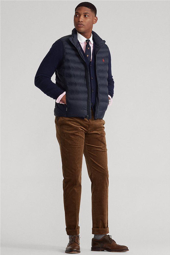 "Polo Ralph Lauren ανδρικό αμάνικο μπουφάν καπιτονέ ""The Packable"" 2"