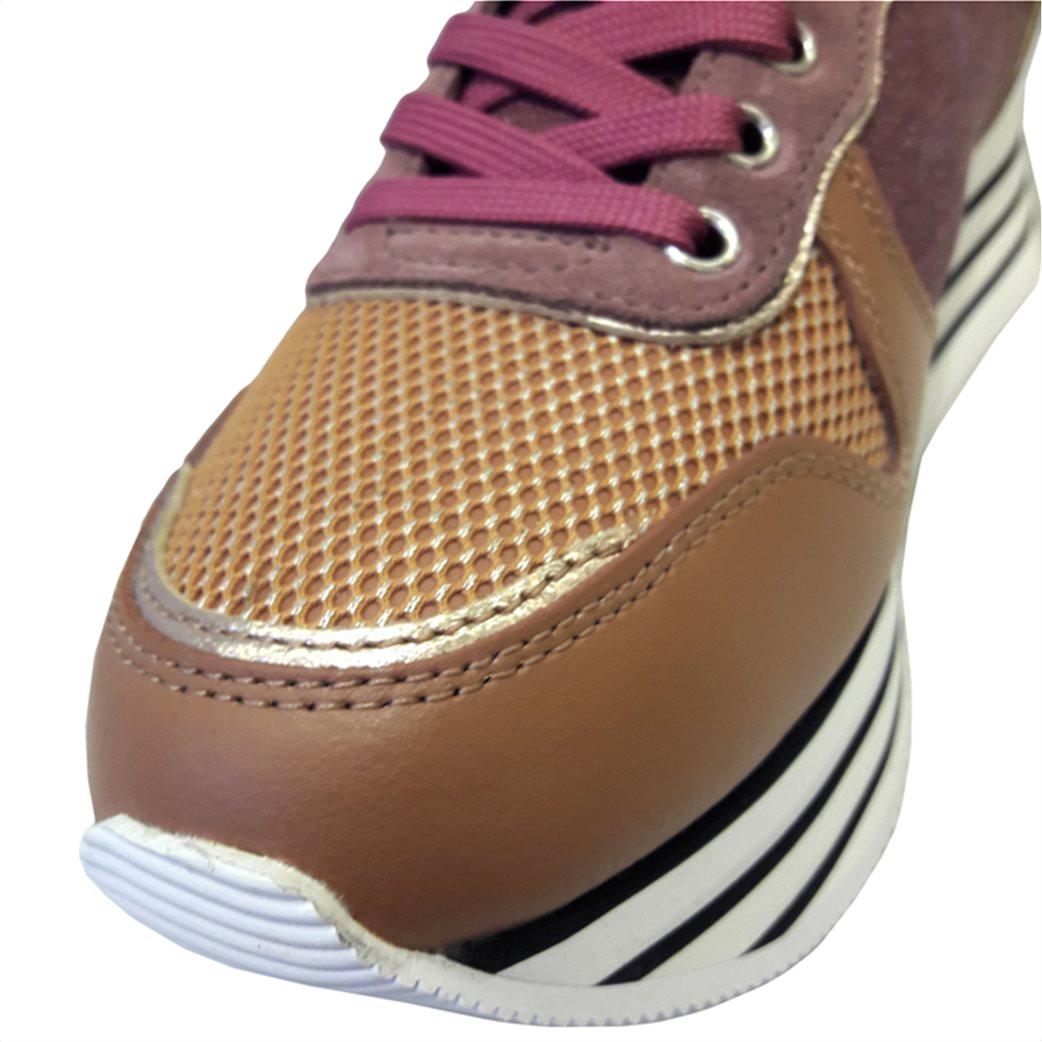 Trussardi γυναικεία sneakers δίσολα Ταμπά 3